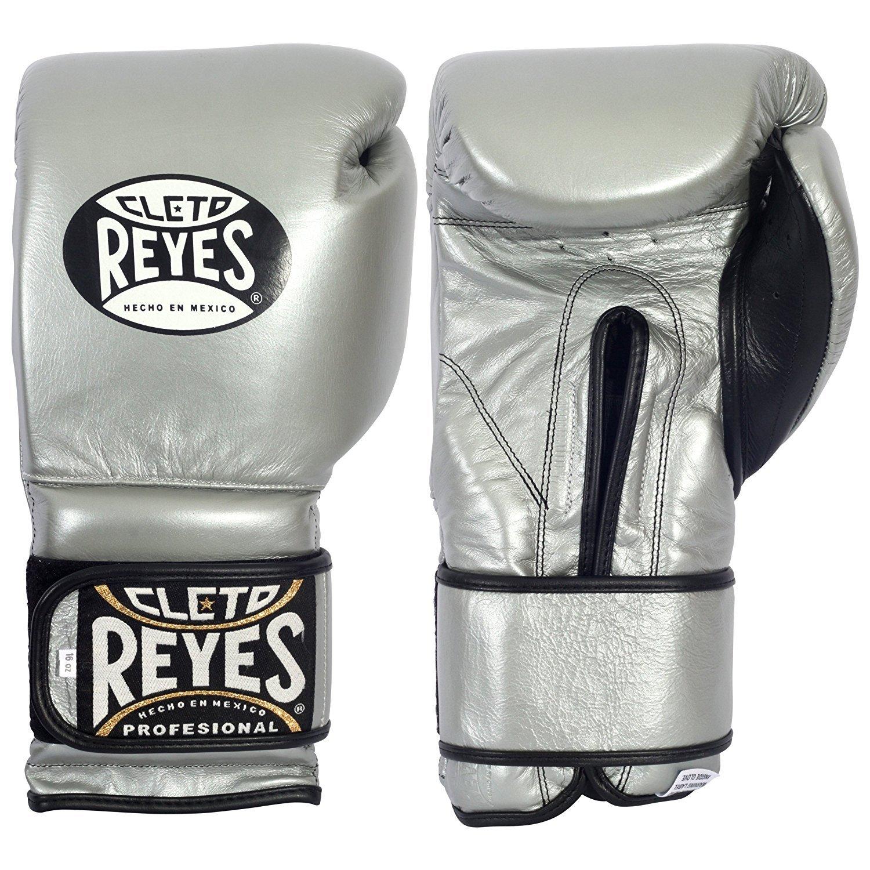 Cleto Reyes Extra Padding Training Gloves 14-16oz Velcro