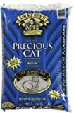 2 Pack Precious Cat Ultra Premium Clumping Cat Litter 40 Pound Bag