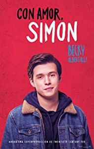 Con amor, Simon (Spanish Edition)