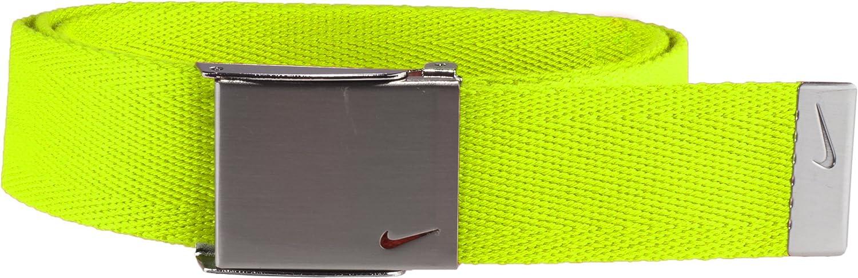 Nike Mens Swoosh Web Belt