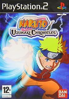 Naruto Ultimate Ninja 3 (PS2) [Importación Inglesa]: Amazon ...