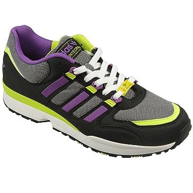 online retailer 6e617 36bec adidas Originals Mens Torsion Integral Trainers in Black