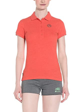 New Balance Polo Genuine Spice: Amazon.es: Ropa y accesorios