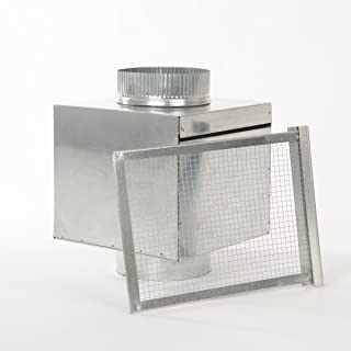 product image for Colorado Cylinder Stoves Heat Robber - Nested Stove Pipe