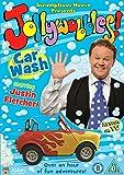 Justin Fletcher's - Jollywobbles - Car Wash [DVD]