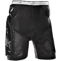 Black Crevice Crevice beschermende broek, uniseks, voor volwassenen