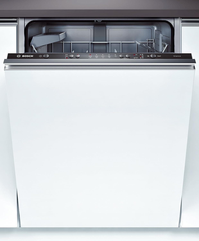 Bosch SBV50E00EU Totalmente integrado lavavajilla - Lavavajillas ...