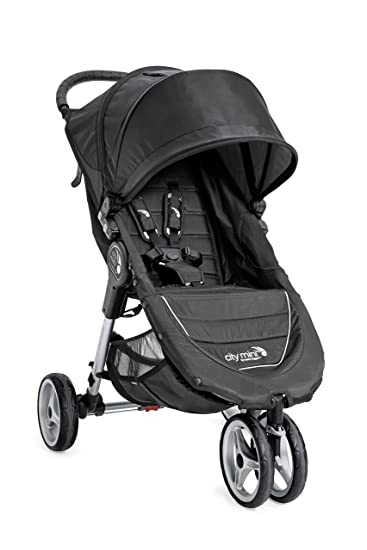 Baby Jogger City Mini Stroller 2016 Compact Lightweight Stroller Quick Fold Baby Stroller