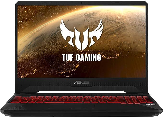 ASUS TUF Gaming FX505GM-BQ252 - Portátil Gaming de 15,6