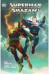 Superman/Shazam!: First Thunder (Superman/Shazam!: First Thunder (2005-2006)) Kindle Edition