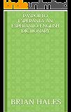 Pasporto Esperanta: An Esperanto-English Dictionary (Esperanto Edition)