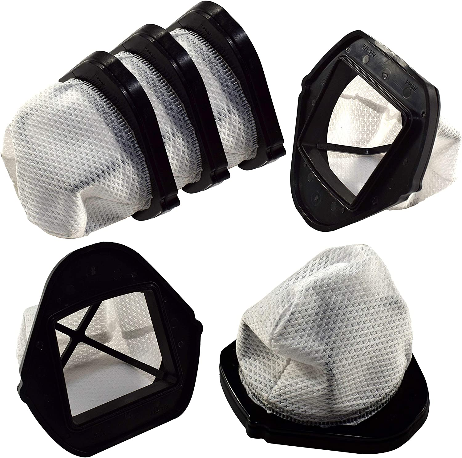 Home Care Shark Dust Cup Filter 3 PackFilter # XSB726N