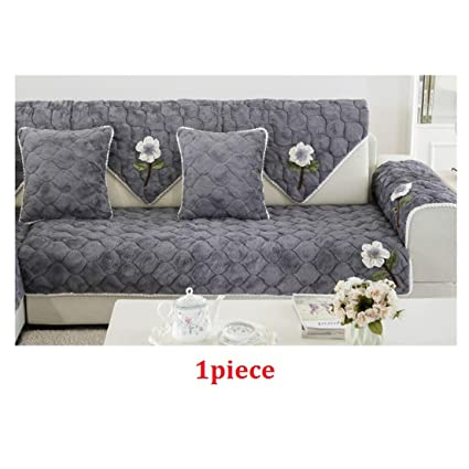 Amazon Com Sofa Slipcovers Multi Size Pastoral Design Sofa