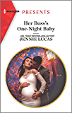Her Boss's One-Night Baby (Harlequin Presents Book 3793) (English Edition)