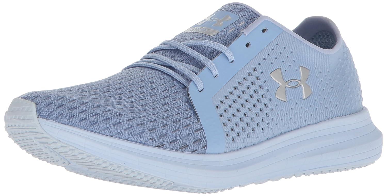 Under Armour Women's Sway Running Shoe B071RZR1HH 8.5 M US|Blue