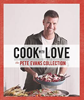 Family food 130 delicious paleo recipes for every day pete evans cook with love forumfinder Images