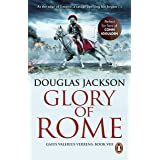 Read Enemy Of Rome Gaius Valerius Verrens 5 By Douglas Jackson