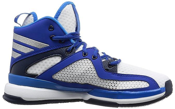 adidas Men's PG Adizero Basketball Shoes B49680: Amazon.co