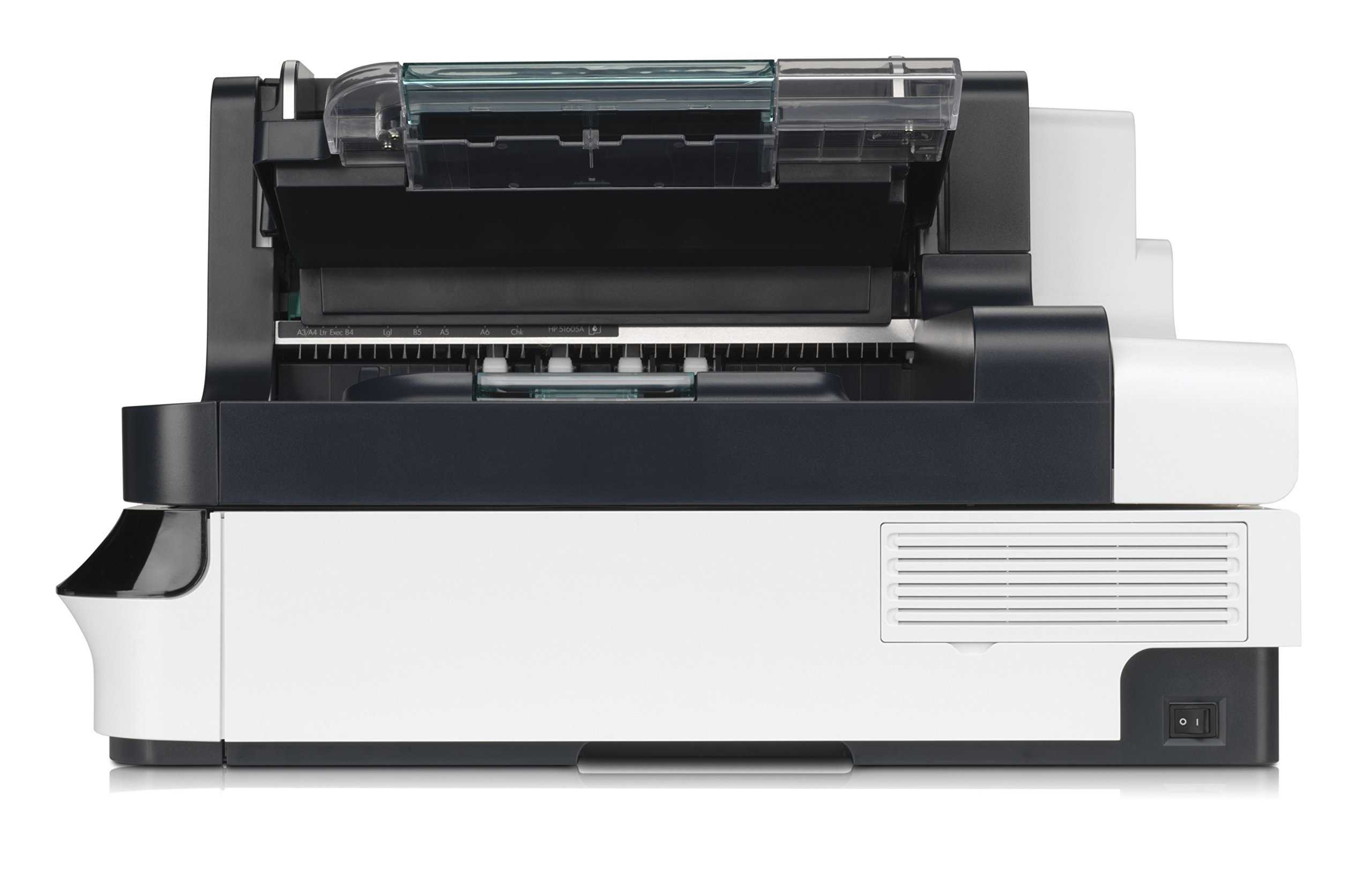 HP ScanJet Enterprise Flow N9120 Flatbed OCR Scanner by HP (Image #9)