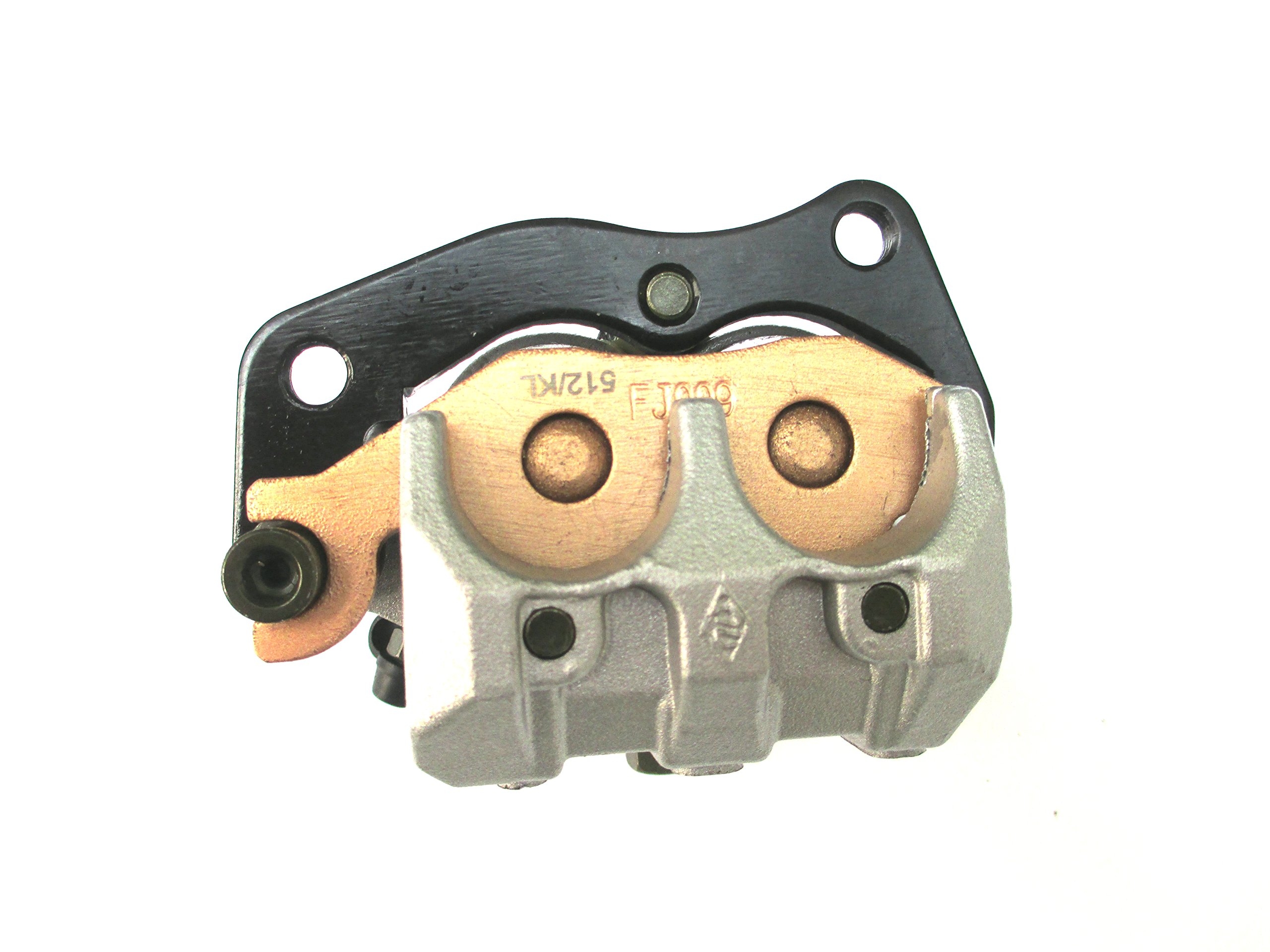 New Left & Right Front Brake Caliper FITS Yamaha Rhino Yamaha Rhino 660 YXR 450 2006 2007 2008 2009 by USonline911 (Image #3)