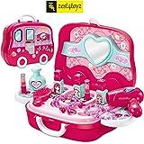Zest 4 Toyz Pretend to Play Toy Set (Beauty Set -)