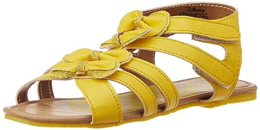 Disney Girl's Fashion Sandals Fashion Sandals at amazon
