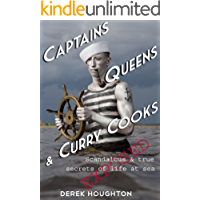 Captains, Queens & Curry Cooks