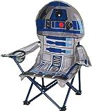 Star Wars Kids Character R2D2 Chair