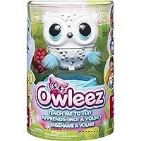 Owleez Snowy
