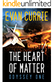 The Heart of Matter (Odyssey One Book 2) (English Edition)