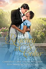Regency in Color: Collection 1 Kindle Edition