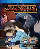 Case Closed TV Special Episode One [Blu-ray]
