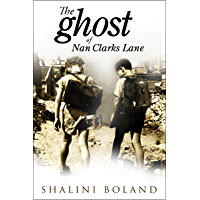 The Ghost of Nan Clarks Lane (a short story)