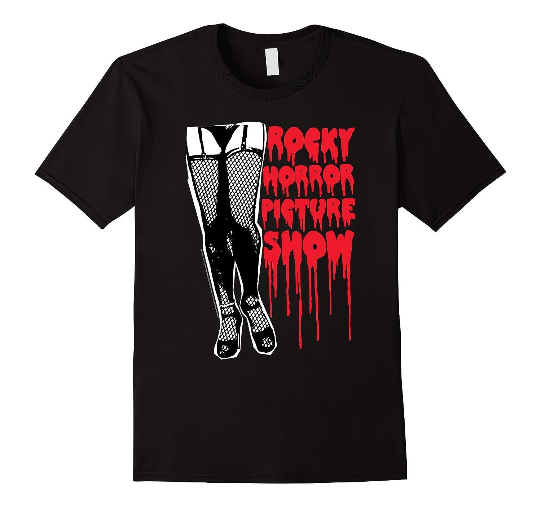 Rocky Horror Picture Show Leggy-TJ