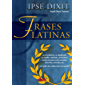 Frases latinas (Spanish Edition)