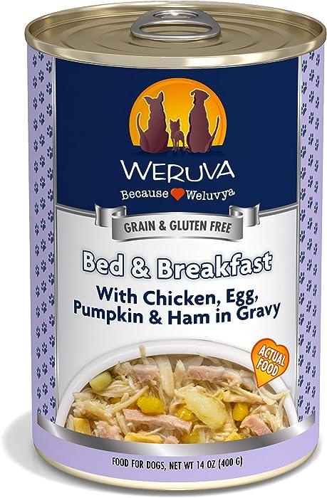 Top 9 Blue Dog Food Treats
