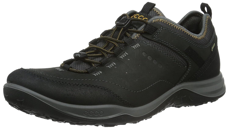 3cb092ebc01 ECCO Men's Esphino GORE-TEX waterproof Hiking shoe