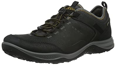 62ae0a43fcb7 ECCO Men s Esphino GORE-TEX waterproof Hiking shoe