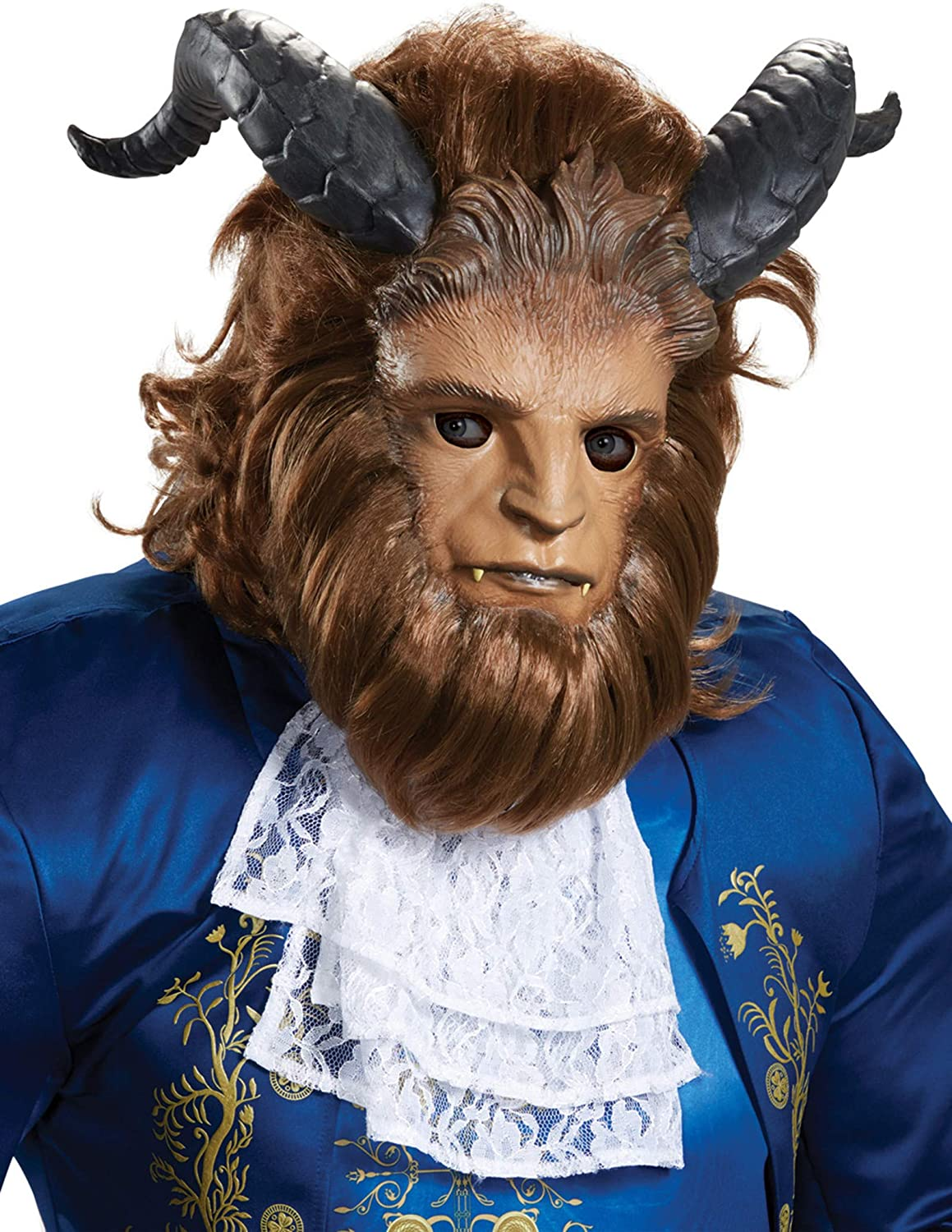 Beast Prestige Adult Mens Costume Beauty and the Beast Disney Halloween