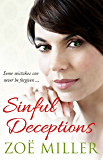 Sinful Deceptions