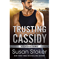 Trusting Cassidy (Silverstone Book 4)