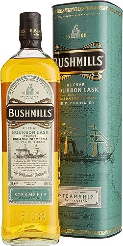 Bushmills Bourbon Cask Reserve (The Steamship Collection)