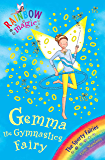 Gemma the Gymnastic Fairy: The Sporty Fairies Book 7 (Rainbow Magic)