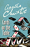 Cards on the Table (Poirot) (Hercule Poirot Series Book 15)