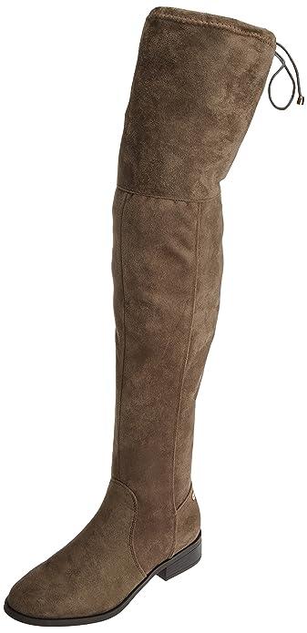 95db799f XTI 30511, Botas Altas Mujer: Amazon.es: Zapatos y complementos