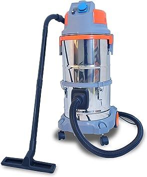 Feider FAP1440 Aspiradora para yeso, 1400 W, 230 V, Gris, 40 L ...