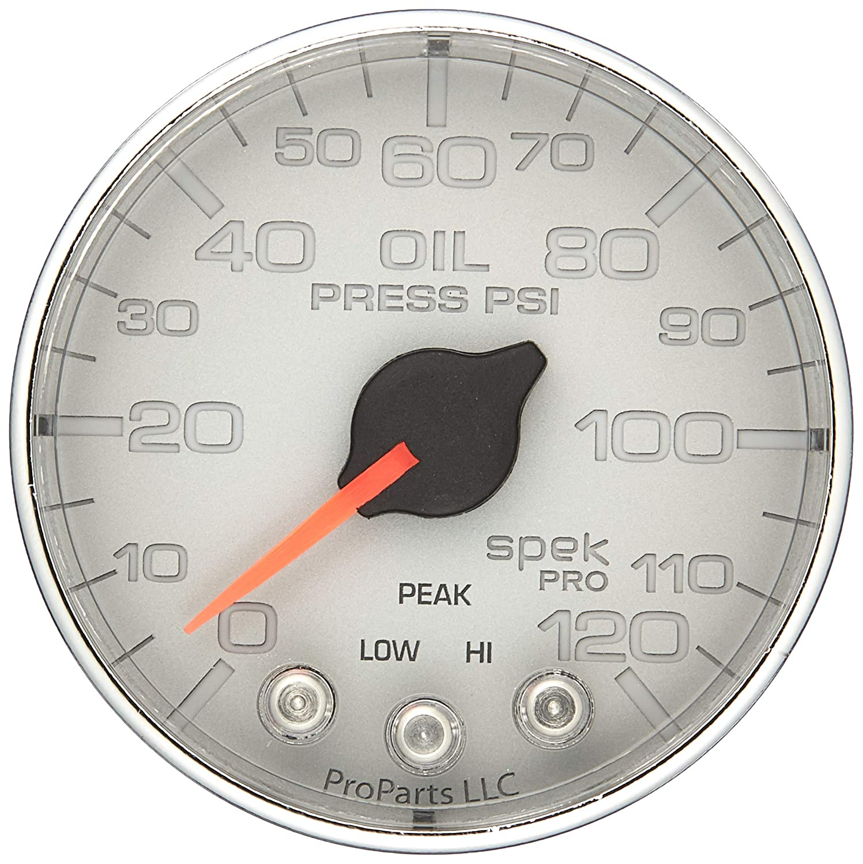 Auto Meter P325218 Spek-Pro