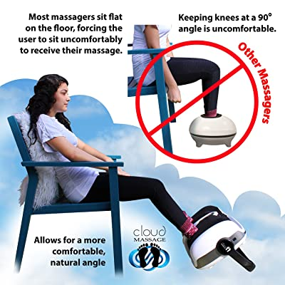 foot massagers with heat