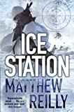 Ice Station (The Scarecrow Series)