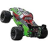 Jamara Akron Lipo BL Toy car 5000mAh - juguetes de control remoto (Polímero de litio)